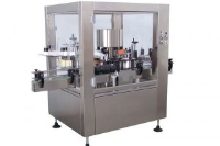 Double Sided Bottle Labellers