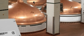 CO2 Detection Equipment for Breweries