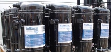 Specialist Compressors Remanufacturing Services