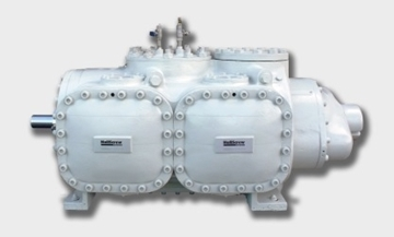 Industrial Compressors Remanufacturing Services