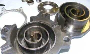 Scroll Compressors Remanufacturing Services