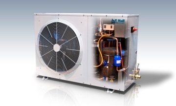 Supplier Of Commercial Refrigeration Equipment