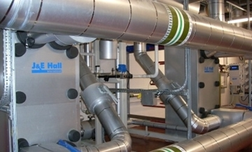 Plant Upgrade Solutions In UK