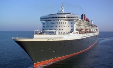 Refrigeration Solutions For Cruise Ships