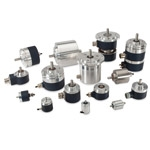 UK's Suppliers Of DRC Rotary Encoders