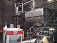 Chemical Contractors For Powder Crushing Services