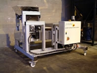 Pelletizing Services For Recycled Carbon Fibre