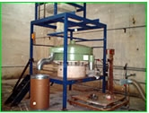 Specialist Chemical Services For Solid Melting
