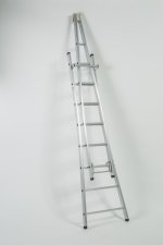 Double Section Window Cleaning Ladders