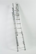 Highly Durable Double Extension Ladders
