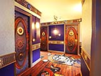 Wall Wrapping Specialist For Hotels