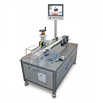 Pharmaceutical Product Serialisation Machines with Printers