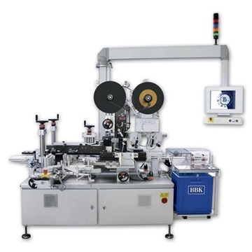 Automatic Labelling Machine Manufacturers in UK