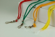 Lanyards With Dog Clip or J Clip