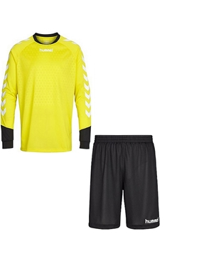 UK Suppliers Of Goalkeeper Shorts