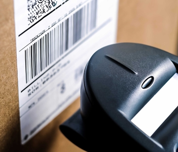 Barcode Labels Printing Services