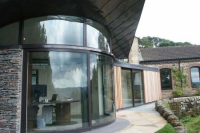 Glass Balustrades in Yorkshire