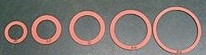 Custom Washers For Petrochemical Industry