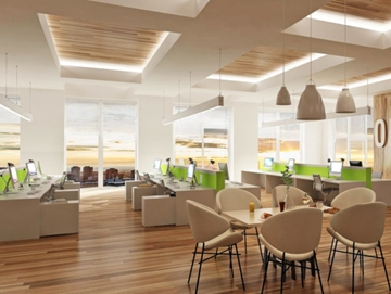 Office Fit-out Services In Baldock