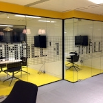 Office Partitions In Hertfordshire
