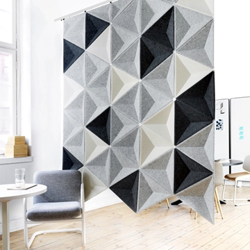 Solutions For Acoustic Panels