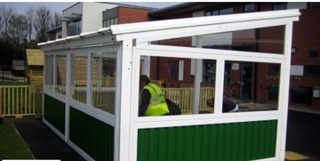 School Railings Manufacturing Services