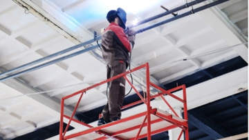 On Site Maintenance Services