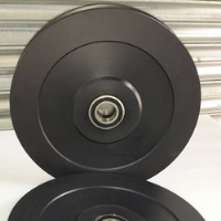 Nylon Pulleys & Sheave wheels In Dundee