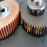 Composite Gear used in Electrical & High Temp Applications In Liverpool