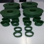 Sleeves & Rollers for Mining Industry In London