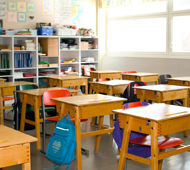 Cleaning Services For Nursery Schools
