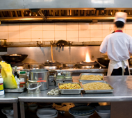 Deep Kitchen Cleaning Services