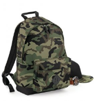 Camouflage Bags