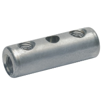 Screw Connector For Street Lighting With Threaded Pin, Bright   Klauke