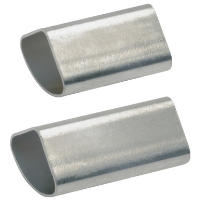 Sleeves For Sector Shaped Conductors, 4-Core Cable, DIN Version | Klauke
