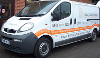 Magnetic Vehicle Livery
