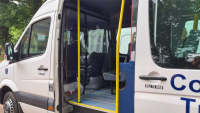 Coronavirus Protection Screens For Vehicles