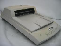 HP Scanjet 5470C Colour Scanner With Adf C9850A - Refurbished