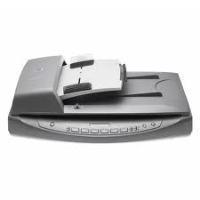 HP Scanjet 8250C Colour Flatbed Scanner C9930B - Refurbished