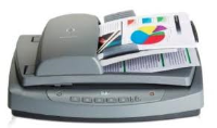 HP Scanjet 7650C Colour Scanner L1940A - Refurbished