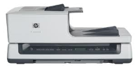 HP Scanjet 8350 Mono Scanner L1961A - Refurbished