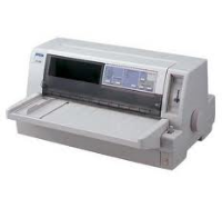 Lexmark 2390+ Dot Matrix Printer 2390-003 - Refurbished