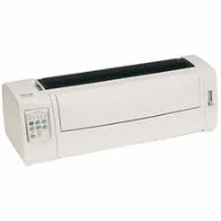 Lexmark 2481 Dot Matrix Printer 2481-100 - Refurbished