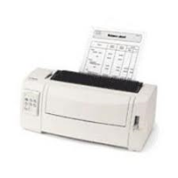 Lexmark 2491-100 Dot matrix printer 2491-100 - Refurbished