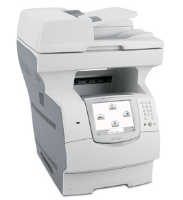 Lexmark X646e Printer 22G0479 - Refurbished