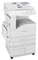 Lexmark X854 Printer 15R0219 - Refurbished