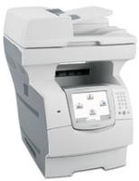 Lexmark X646de Printer 22G0325 - Refurbished