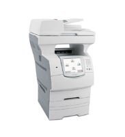 Lexmark X646te Printer 22G0481 - Refurbished
