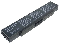 MBI1496 MicroBattery Laptop Battery for Sony 6Cells Li-Ion 11.1V 4.4Ah 49wh - eet01