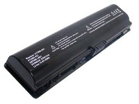 MBI50654 MicroBattery Laptop Battery for HP 6Cells Li-Ion 10.8V 4.1Ah 44wh - eet01